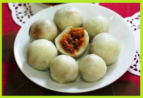 Bhapa Pitha Recipe