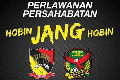 Live Streaming Negeri Sembilan vs Kedah Friendly Match 17.3.2019