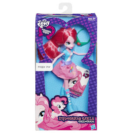 My Little Pony Equestria Girls Equestria Girls Collection Single Pinkie Pie Doll
