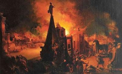 Στις 6 Ιουνίου 1218 π.Χ. έπεσε η Τροία