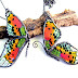 Real Butterfly Jewelry by Debra's Divine Designs