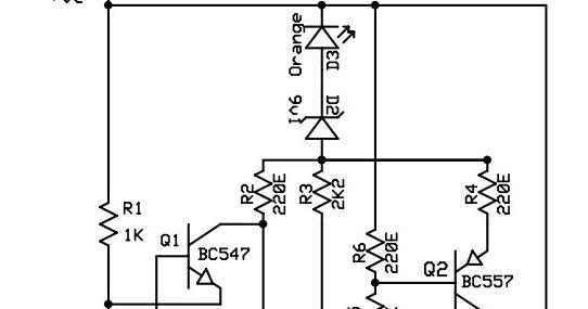 charging circuit craftsman sears