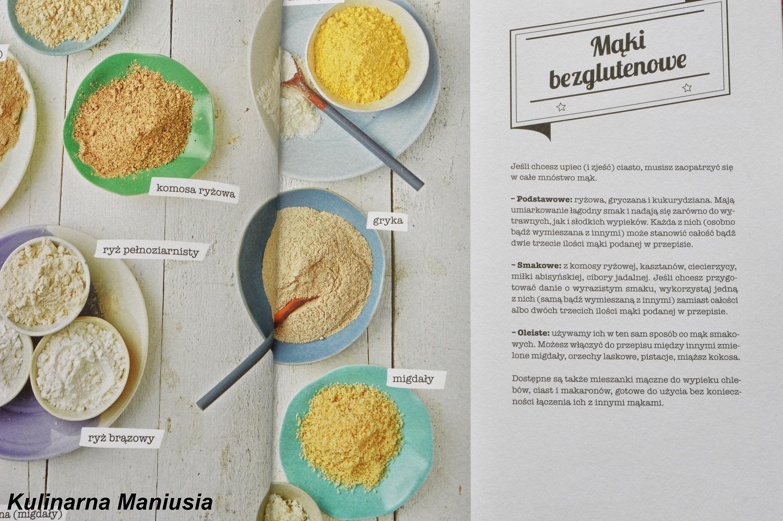 Moja Kuchnia Bez Glutenu Recenzja Książki Kulinarna