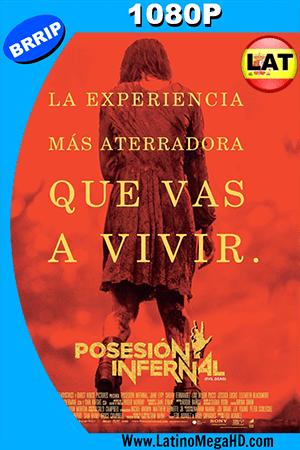 Posesión infernal (Evil Dead) (2013) Latino HD 1080P ()