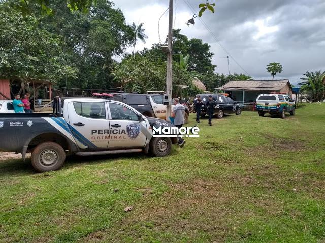 Criança morre vítima de afogamento no Rio Madeira próximo ao Distrito de Vila Murtinho