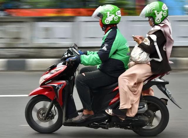 Saingan Uber Indonesia Go-Jek menutup putaran baru senilai $ 1,2 miliar