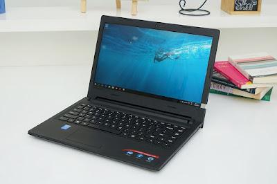 Lenovo IdeaPad 100-14IBD