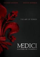 Los Medici, se�ores de Florencia Temporada 1 audio espa�ol