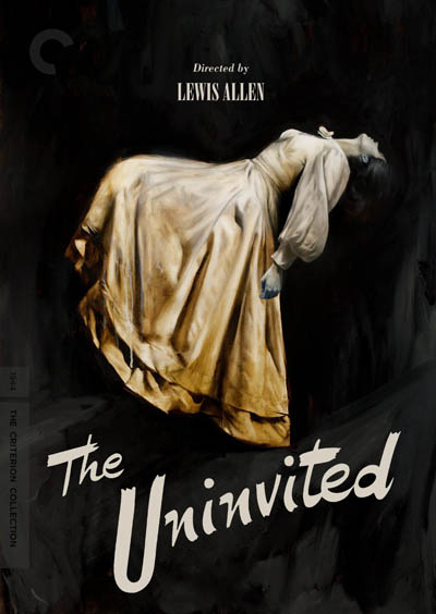 The Uninvited DVD Cover