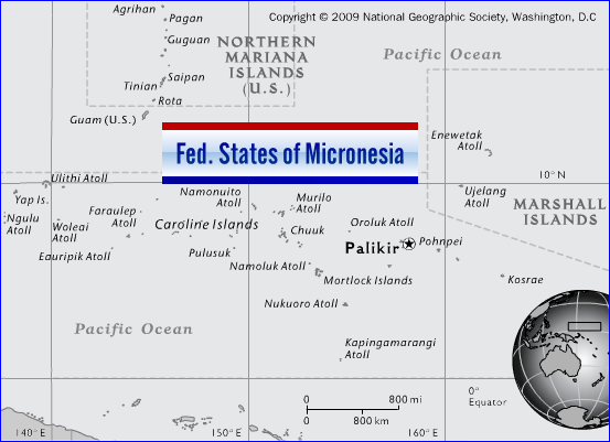 Federated states of micronesia operation world health information geofact of the day federated states of micronesia micronesia map png publicscrutiny Gallery