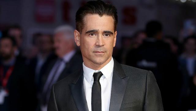 Colin Farrell está em negociações para ser o vilão Pinguim em 'The Batman' | Ordem da Fênix Brasileira
