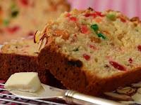 Resep Dan Cara Membuat Fruit Cake