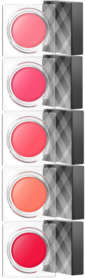 BURBERRY BEAUTY Lip & Cheek Bloom