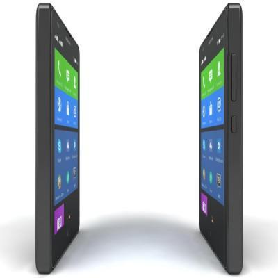 Мобильный телефон Nokia XL DS Black