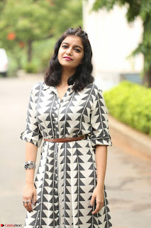 Swathi Reddy Looks super cute at London Babulu theatrical trailer launch ~  Exclusive 020.JPG