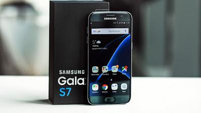 Harga HP Samsung Galaxy S7 Terbaru 2016