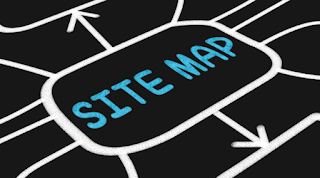 Blogger limitations,  Automatic sitemaps, creating a sitemap for Blogger.