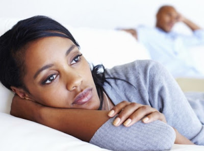 i can't satisfy my husband in bed