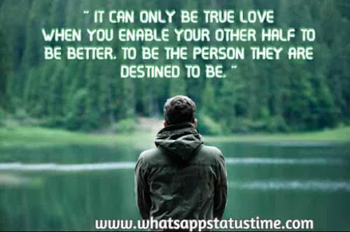 Special Love Status - Videos And Quotes