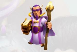 Tentang Biaya dan Lama Upgrade Heroes Grand Warden
