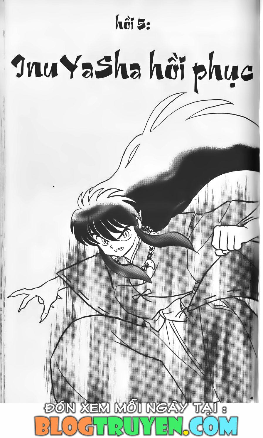 Inuyasha vol 05.5 trang 2
