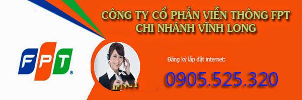 Lắp Đặt Internet FPT Xã Bình Minh