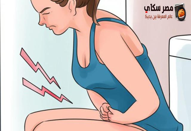 أعراض أمراض الكلي والمسالك البولية عند المرأة  Kidney Disease