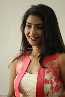 Aishwarya Lekshmi looks stunning in sleeveless deep neck gown with transparent Ethnic jacket ~  Exclusive Celebrities Galleries 009.JPG