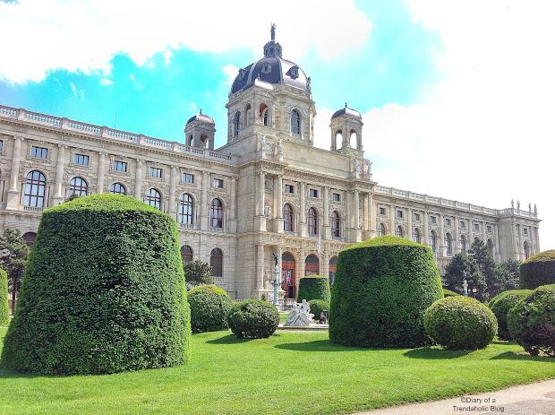 Diary Of Trendaholic Vienna Austria - Travel & Tourism
