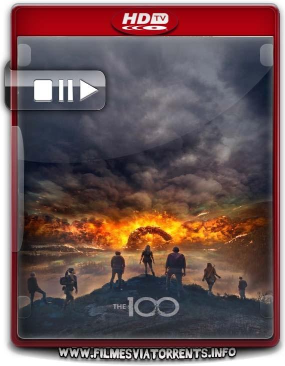The 100 4° Temporada