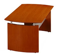 Mayline Napoli Desk