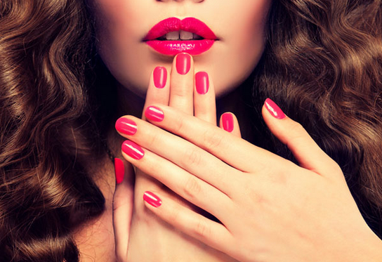 How To Have Long And Beautiful Nails