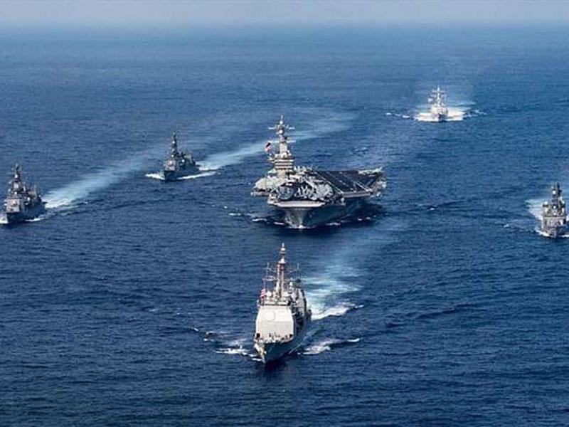 RPDC acusa a EE.UU. de acentuar ambiente internacional de presión