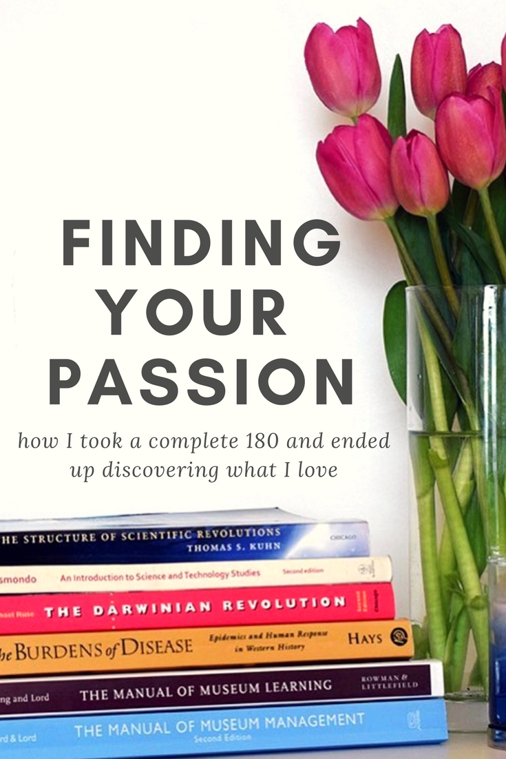 Finding Your Passion   kathleenhelen