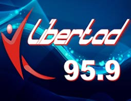Radio Libertad 95.9 en Vivo