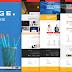 Mirage Unique New Responsive HTML Template