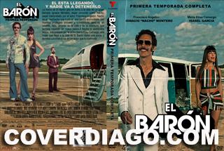 El Barón - Temporada / Season 01