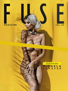 Fuse Magazine USA – Volumen 45 ( 2018) PDF Digital