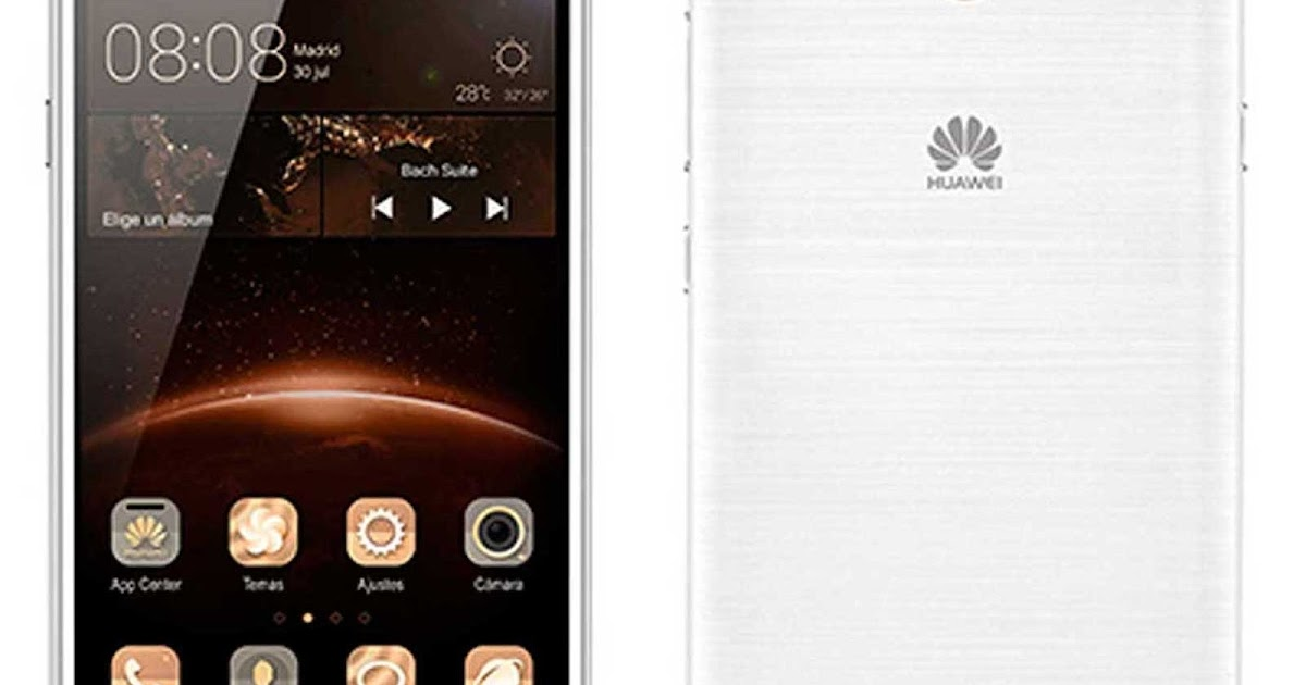 Huawei Ascend Y5 II CUN-L01 CM2 Dump - www gsmwan com