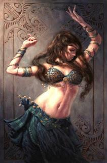 guerreras-mujeres -hermosas
