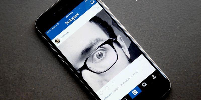 Instagram, Media Sosial Paling Buruk bagi Kesehatan Mental