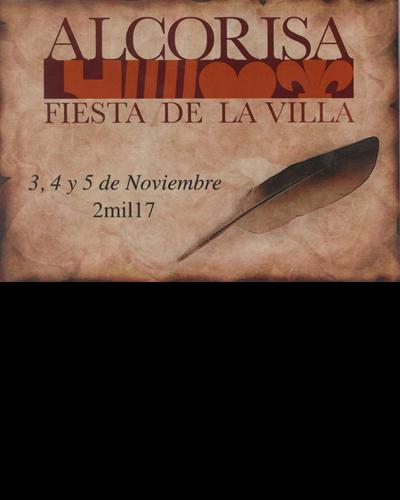 Fiesta de la Villa