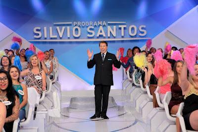 SS interage com a Plateia_Foto Lourival Ribeiro_SBT