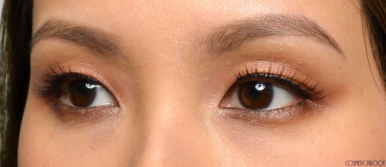 ceaf37fd0c0 Final verdict:If the thought of false lashes feel TOO glam, but mascara  ain't cutting it, look no further than KISS Looks So Natural Lashes!