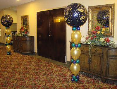 Party People Event Decorating Company Mulberry High Mardi