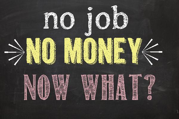 Quando lo stipendio non viene accreditato...