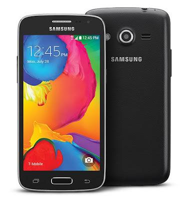 Samsung Galaxy Avant SM-G386T1