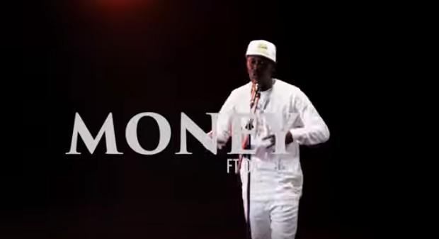 Download new Video by King Kaka ft Da'Ville - Money