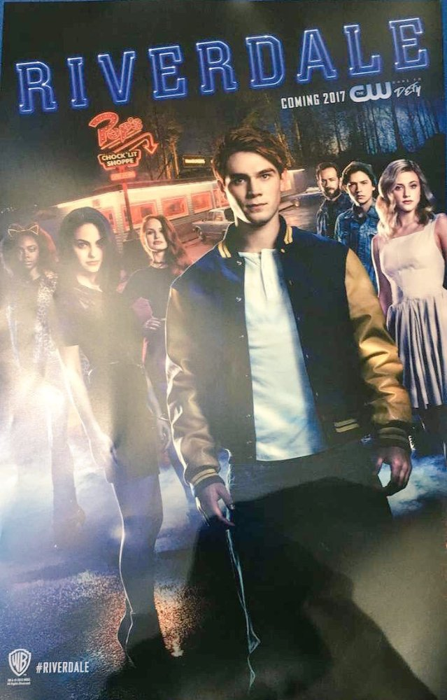 Riverdale (TV Series 2017)