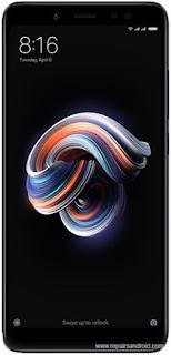 Hard Reset Xiaomi Redmi Note 5 Pro Ke Setelan Pabrik